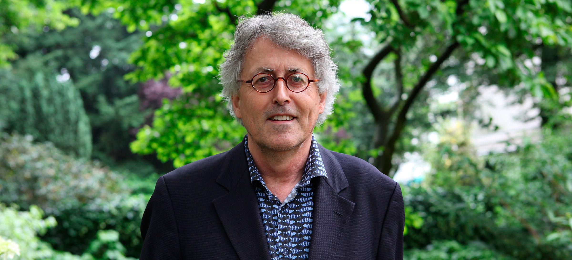 Jan Harmen Baljet